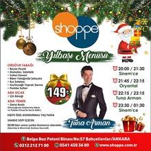 Shoppe Ankara Yılbaşı 2020