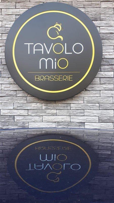 Tavolo Mio Brasserie Ümitköy