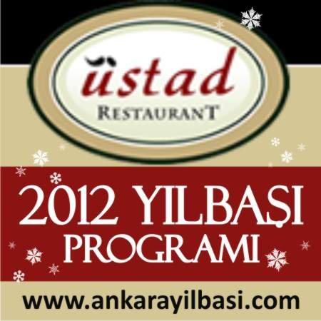 Üstad Fasıl 2012 Yılbaşı Programı