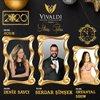 Vivaldi Park Hotel Ankara Yılbaşı 2020
