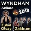 Wyndham Ankara Yılbaşı 2019