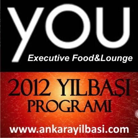 You 2012 Yılbaşı Programı